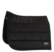 ANKY W21 SADDLE PAD BLACK