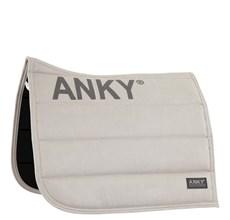 ANKY W21 SADDLE PAD SILVER