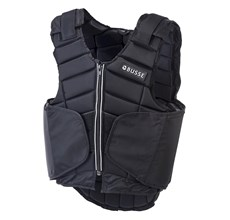 BUSSE BODYPROTECTOR BURGHLEY ZW KID XL