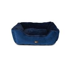 EQ STOCKHOLM W21 DOG BED MONACO BLUE