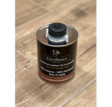 EXCELLENCE NEATSFOOT LEATHER OIL COMPOUND 1L