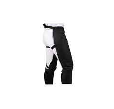 QHP WATERPROOF LEG PROTECTION ZWART