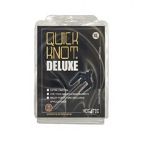 QUICK KNOT DELUXE XL BRUIN 35 ST
