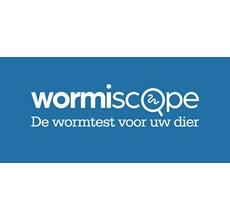 WORMISCOPE WORMTEST KIT