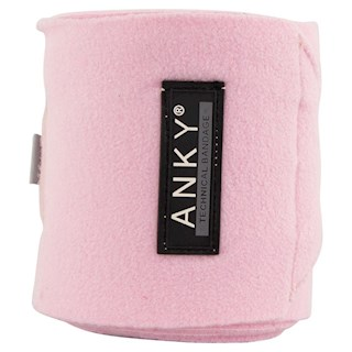 ANKY S21 BANDAGES CANDY PINK