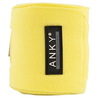 ANKY S21 BANDAGES LIME LIGHT