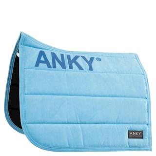 ANKY S21 SADDLE PAD BONNIE BLUE