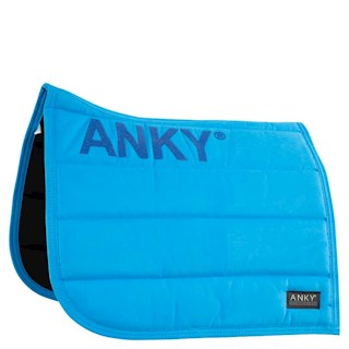 ANKY S21 SADDLE PAD BRILLIANT BLUE