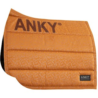 ANKY S21 SADDLE PAD COPPER