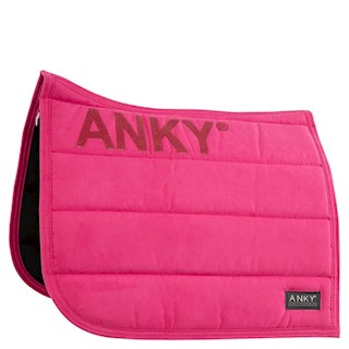 ANKY S21 SADDLE PAD VERY BERRY