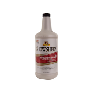 ANTI KLIT SHOWSHEEN POLISH 946 ML.