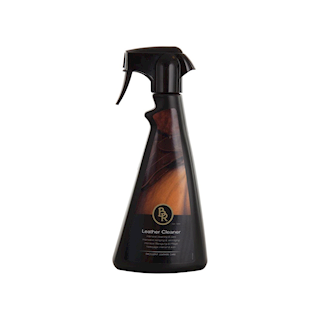BR LEATHER CLEANER 500 ML SPRAY