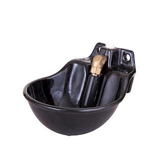 DRINKBAK PIJPVENTIEL SUEVIA ZWART EMAIL