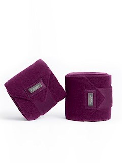EQ STOCKHOLM BANDAGES PURPLE FULL