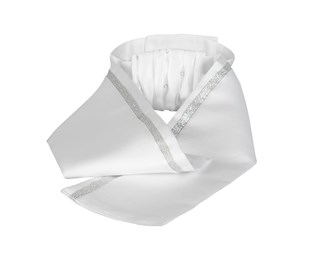 EQUILINE PLASTRON CLOE WHITE