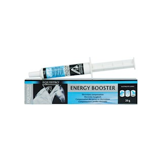 EQUISTRO ENERGY BOOSTER 20 GR