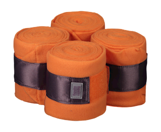 EQUITO BANDAGES SWEET CLEMENTINE