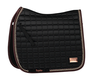 EQUITO ZD DRESS BLACK BRONZE 2.0