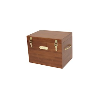 GROOMING DELUXE TACK BOX 30 X 40 X 28