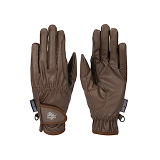 HH HANDSCHOEN TOPGRIP BROWN XL