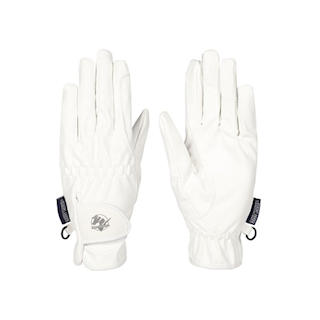 HH HANDSCHOEN TOPGRIP WHITE XL
