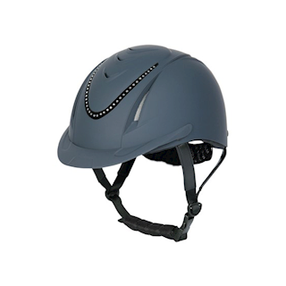HH HELM CHINOOK CRYSTAL NAVY XS-S