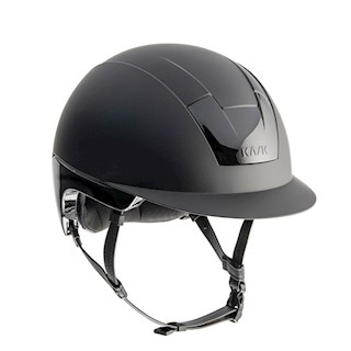 KASK KOOKI BLACK MATT 3