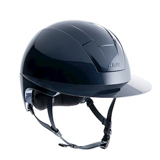 KASK KOOKI LADY NAVY SHINE 2