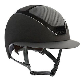 KASK STAR LADY BLACK SIZE 0