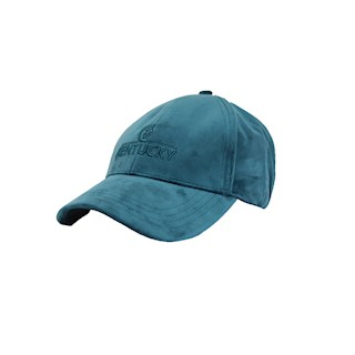 KENTUCKY BASEBALL CAP VELVET EMERALD