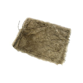 KENTUCKY DOG BED TO GO FUZZY SMALL