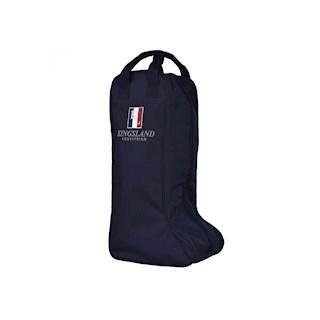 KL CLASSIC BOOT BAG NAVY
