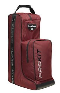 LE MIEUX W21 HAT&BOOT BAG RIOJA