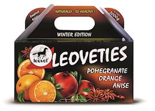 LEOVET LEOVETIES WINTER 2020 2 KG