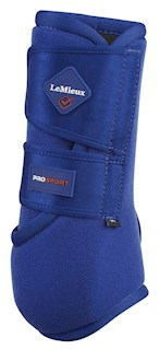 LM ULTRA SUPPORT BOOTS BENETTON BLUE M