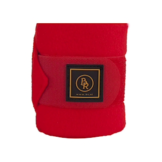 POLOBANDAGES BR EVENT FL. RED