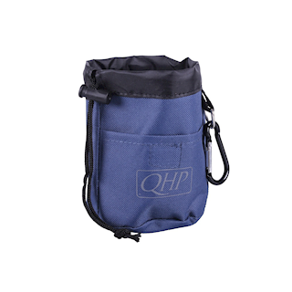 QHP BELONINGSTAS NAVY/GRIJS