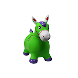 QHP-JUMPY-HORSE-LIME